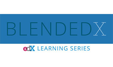 Blended Learning with edX