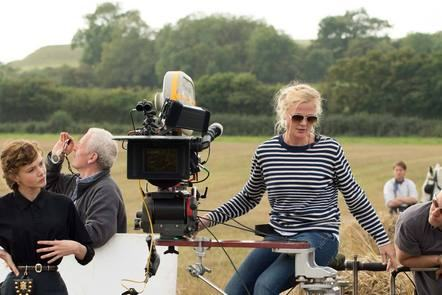 Film Production: Behind the Scenes of Feature Filmmaking