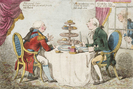 A History of Royal Food and Feasting