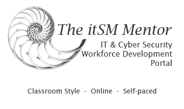 RESILIA™ Foundation Awareness Components (itSM751) Series