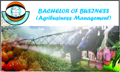 Bachelor of Science (Agribusiness Management)
