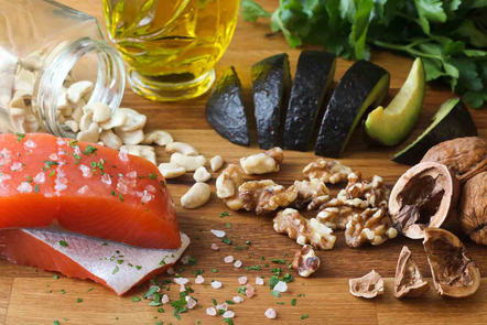Food as Medicine: Food and Inflammation