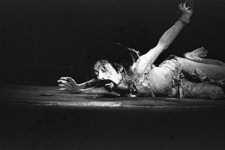 Exploring Japanese Avant-garde Art Through Butoh Dance