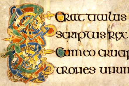 The Book of Kells: Exploring an Irish Medieval Masterpiece