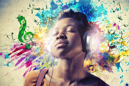 Music Psychology: Why Does \