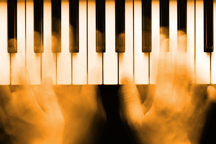 Learn Jazz Piano: IV. Final Topics & Two Programmed Concerts