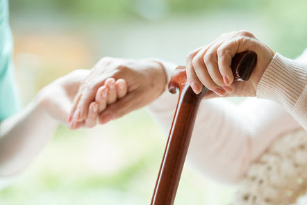 Care Home Nursing: Changing Perceptions