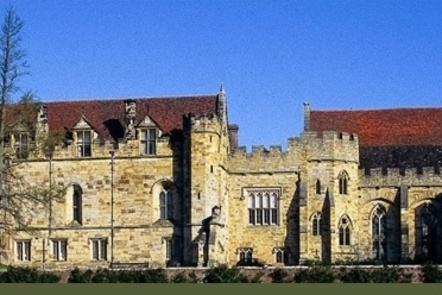 Penshurst Place and The Sidney Family of Writers