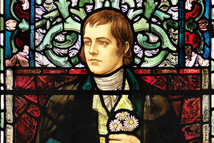 Robert Burns: Poems, Songs and Legacy
