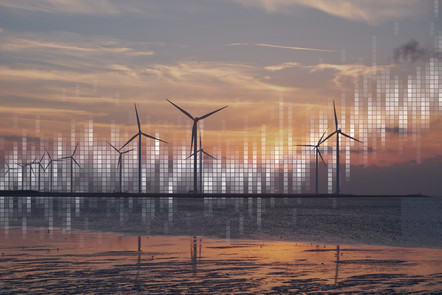 Data Science for Environmental Modelling and Renewables