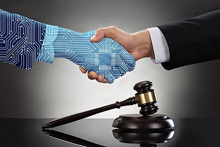 AI for Legal Professionals (I): Law and Policy
